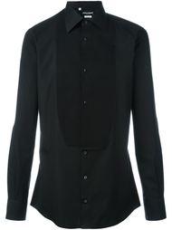рубашка с нагрудником Dolce & Gabbana