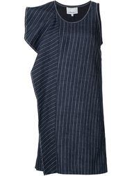 платье в полоску с оборками 3.1 Phillip Lim