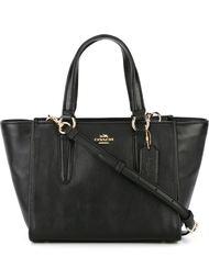 классическая сумка-тоут в форме трапеции Coach