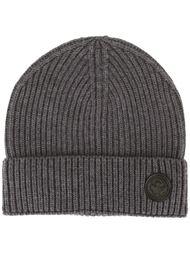 шапка-бини с канадской эмблемой Dsquared2