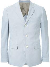 пиджак в полоску Mr. Gentleman