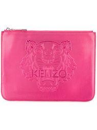 клатч 'Tiger' Kenzo