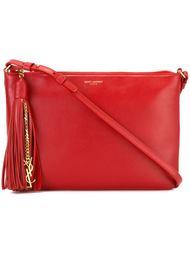 маленькая сумка через плечо 'Monogram'  Saint Laurent