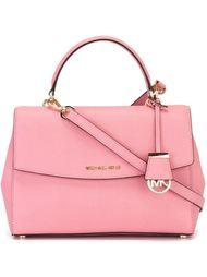 средняя сумка-сэтчел 'Ava' Michael Michael Kors