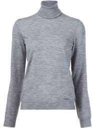 свитер-водолазка  Dsquared2
