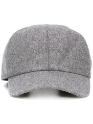 классическая кепка Brunello Cucinelli
