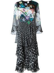 платье с принтом Peter Pilotto