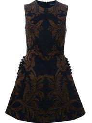платье А-образного силуэта  Simone Rocha
