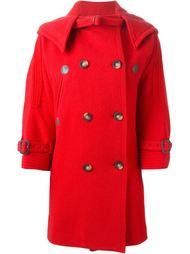 пальто с капюшоном  Tsumori Chisato