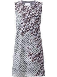платье с цветочной вышивкой 3.1 Phillip Lim