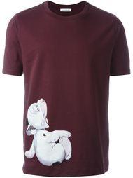 футболка с принтом 'Bonzo' J.W.Anderson