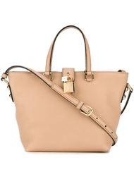 маленькая сумка-тоут Dolce & Gabbana