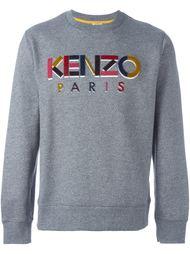 толстовка 'Kenzo Paris' Kenzo