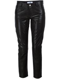 свободные брюки  Anine Bing
