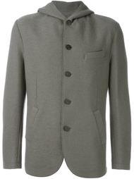 куртка-блейзер с капюшоном Eleventy