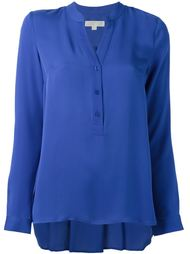 блузка на пуговицах  Michael Michael Kors