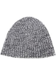 шапка ребристой вязки Kenzo