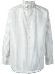 рубашка в полоску  Geoffrey B. Small