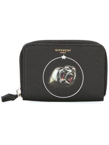 кошелек для монет 'Monkey Brothers' Givenchy