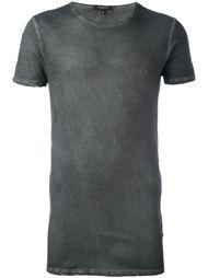 футболка кроя слим Unconditional