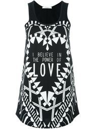 "топ ""I Believe in the Power of Love"" Givenchy"
