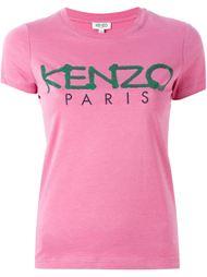 футболка 'Kenzo Paris' Kenzo