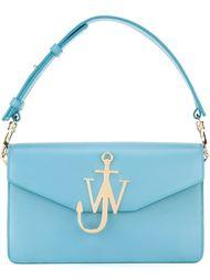 сумка на плечо с логотипом J.W.Anderson