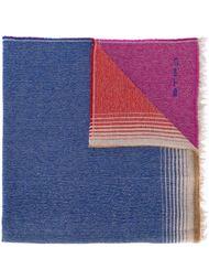 шарф в полоску Etro