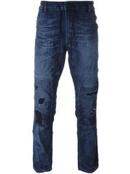 джинсы 'Krooley-NE 0675Z' Diesel