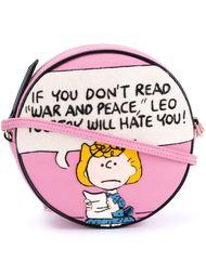 сумка через плечо 'War and Peace' Olympia Le-Tan