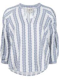 блузка в крестьянском стиле Sea