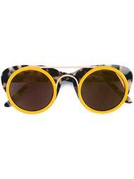 солнцезащитные очки 'Sodapop III' Smoke X Mirrors