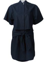 платье-рубашка  Derek Lam 10 Crosby