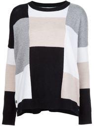 свитер дизайна колор-блок Derek Lam 10 Crosby