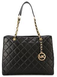 стеганая сумка-тоут  Michael Michael Kors