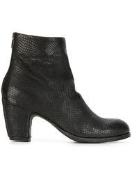 ботинки на молнии 'Melville' Officine Creative