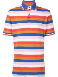 полосатая футболка-поло Vivienne Westwood Man