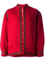 свободная куртка  Yves Saint Laurent Vintage