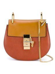 сумка на плечо мини 'Drew' Chloé