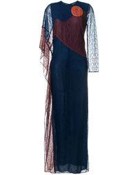платье-кафтан 'Cecilia'  Tory Burch