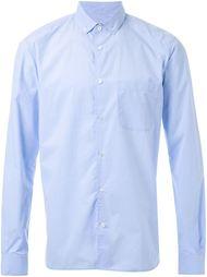 классическая рубашка  YMC