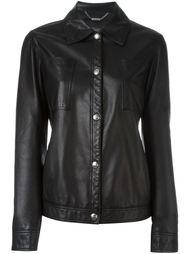 классическая куртка Versace Vintage
