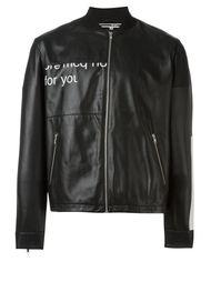 """куртка """"Urban Poetry"""" McQ Alexander McQueen"""