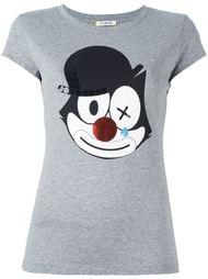 """футболка с принтом """"Felix the Cat"""" Iceberg"""