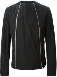 куртка с двойной молнией Thamanyah