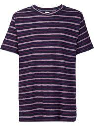полосатая футболка 321