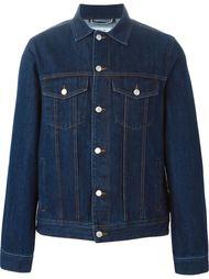 джинсовая куртка Officine Generale