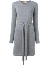 вязаное платье  Nº21