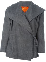 куртка с запахом Vivienne Westwood