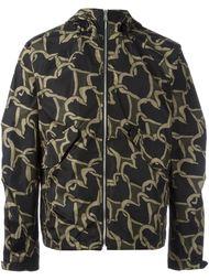 куртка с принтом  Ps By Paul Smith